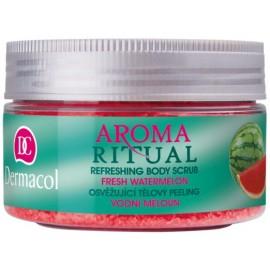 Dermacol Aroma Ritual Body Scrub Fresh Watermelon skrubis 200 g.