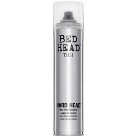 Tigi Bed Head Hard Head matu laka 385 ml.