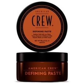 American Crew Defining Paste ieveidošanas pasta vīriešiem 85 g.
