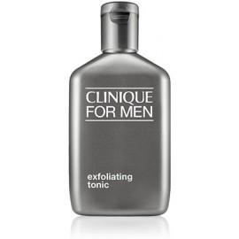 Clinique For Men Oil Control Tonic Exfoliating losjons taukainai ādai 200 ml.