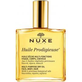 Nuxe Multifunctional dry oil sausā eļļa sejai/ķermenim/matiem
