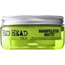 Tigi Bed Head Manipulator Matte matēts ieveidošanas vasks 57,5 g.