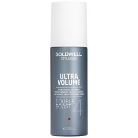 Goldwell Style Sign Ultra Volume Double Boost aerosols 200 ml.