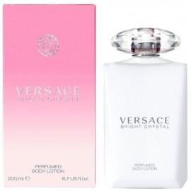 Versace Bright Crystal ķermeņa losjons 200 ml.
