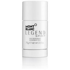 Mont Blanc Legend Spirit pieštukinis dezodorantas 75 ml.