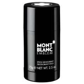 Mont Blanc Emblem pieštukinis dezodorantas 75 ml.