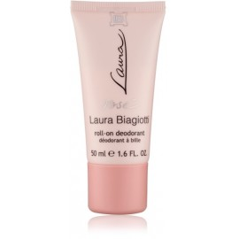 Laura Biagiotti Laura Rose rutulinis dezodorantas 50 ml.