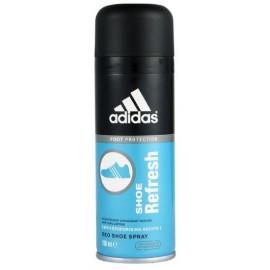 Adidas Shoe Refresh pūšams apavu dezodorants 150 ml.