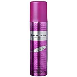 Bruno Banani Made for Woman purškiamas dezodorantas 150 ml.