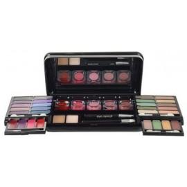 Makeup Trading Schmink Set 51 Teile Exlusive kosmētikas komplekts 106,1 g.
