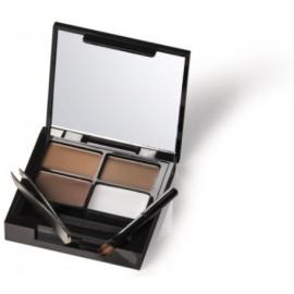 GABRIELLA SALVETE Eyebrow Palette uzacu palete 5,2 g.