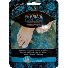 Xpel Macadamia Oil Extract kāju maska-zeķes ar makadāmijas eļļu