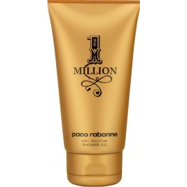Paco Rabanne 1 Million dušas želeja vīriešiem 150 ml.