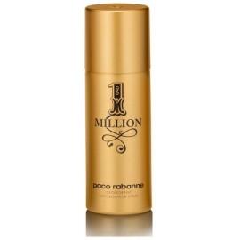 Paco Rabanne 1 Million izsmidzināms dezodorants vīriešiem 150 ml.