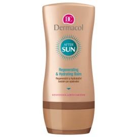 Dermacol After Sun Regenerating & Hydrating Balm balzams pēc sauļošanās 200 ml.