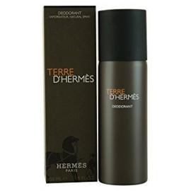 Hermes Terre D'Hermes izsmidzināms dezodorants vīriešiem 150 ml.