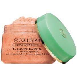 COLLISTAR Anti-Age Talasso-Scrub atjaunojošs ķermeņa skrubis 700 g.