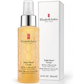 Elizabeth Arden Eight Hour Cream All-Over Miracle Oil smidzināma eļļa sejai/ķermenim/matiem 100 ml.