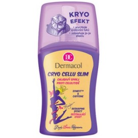 Dermacol Enja Cryo Cellu Slim aerosols pret celulītu 150 ml.