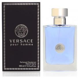 Versace pour Homme izsmidzināms dezodorants 100 ml.