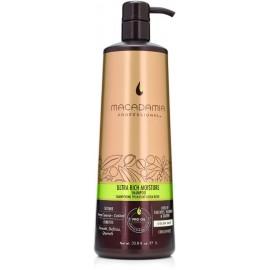 Macadamia Ultra Rich Moisture mitrinošs šampūns