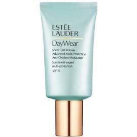 Estee Lauder DayWear Multi-Protection Anti-Oxidant Sheer Tint Release Moisturizer SPF 15 mitrinošs krēms 50 ml.