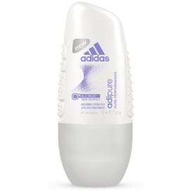Adidas Adipure rullīša antiperspirants sievietēm 50 ml.