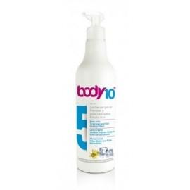 Diet Esthetic Body 10 No5 atvēsinošs pieniņš kājām un pēdām 500 ml.