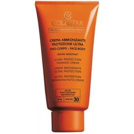 COLLISTARUltra Protection Tanning Cream SPF30 aizsargājošs sauļošanās krēms 150 ml.