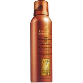 COLLISTAR 360° Self-Tanning Spray pašiedeguma aerosols 150 ml.