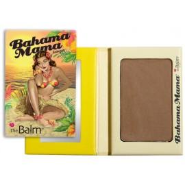 The Balm Bahama Mama Bronzer ēnas, kontūrēšanas pūderis un bronzeris 7,08 g.
