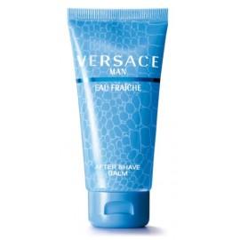 Versace Man Eau Fraiche balzams pēc skūšanās vīriešiem 75 ml.