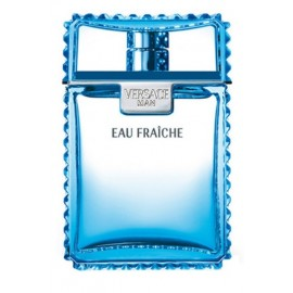 Versace Man Eau Fraiche losjons pēc skūšanās vīriešiem 100 ml.