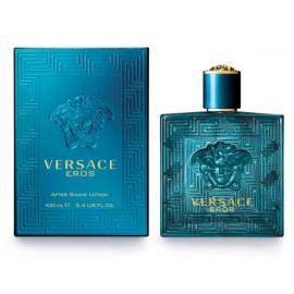 Versace Eros losjons pēc skūšanās vīriešiem 100 ml.