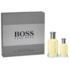 Hugo Boss Bottled komplekts vīriešiem (100 ml. EDT + 30 ml. EDT)