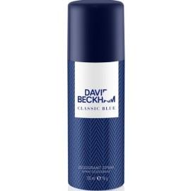David Beckham Classic Blue 150 ml. dezodorants vīriešiem
