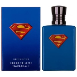 DS Comics Superman 75 ml. EDT kvepalai berniukams