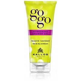 Kallos Gogo Refreshing dušo gelis 200 ml.