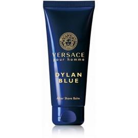 Versace Pour Homme Dylan Blue balzams pēc skūšanās vīriešiem 100 ml.