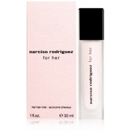 Narciso Rodriguez for Her matu migla 30 ml.
