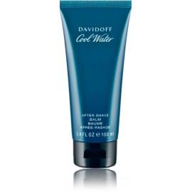 Davidoff Cool Water balzams pēc skūšanās vīriešiem 100 ml.