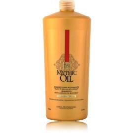 Loreal Professionnel Mythic Oil šampūns bieziem/nepaklausīgiem matiem