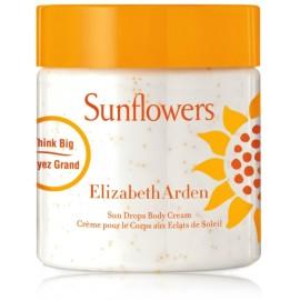 Elizabeth Arden Sunflowers ķermeņa krēms 500 ml.