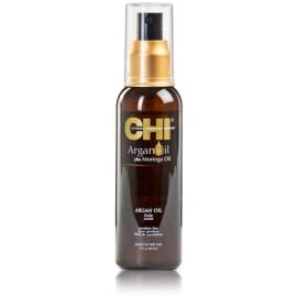 CHI Argan Oil Plus Moringa Oil eļļa matiem