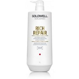 Goldwell Dualsenses Rich Repair шампунь для сухих и ломких волос 1000 мл.