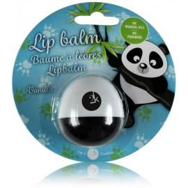2K Animal Panda vanilės kvapo lūpų balzamas 11 g.