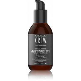 American Crew All-In-One Balm SPF15 balzams pēc skūšanās vīriešiem 170 ml.