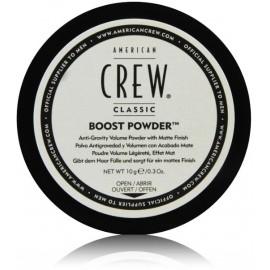 American Crew Boost Powder pūderis matiem 10 g.