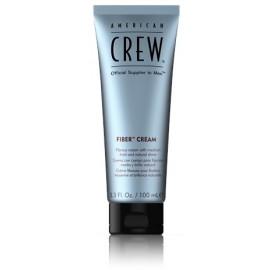 American Crew Fiber Cream matu ieveidošanas krēms 100 ml.