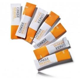 Clinique Fresh Pressed Renewing Powder Cleanser attīrošā pūderis sejai 28x0,5 g.